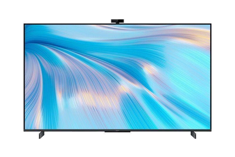 В России дебютировали телевизоры Huawei Vision S на базе HarmonyOS 2.0