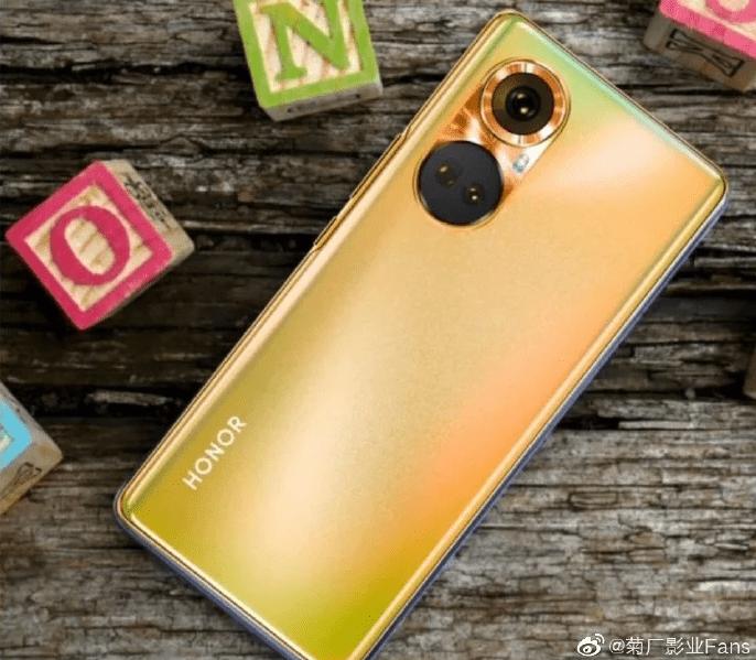 Запуск смартфонов серии Honor 50 назначили на 16 июня в Китае