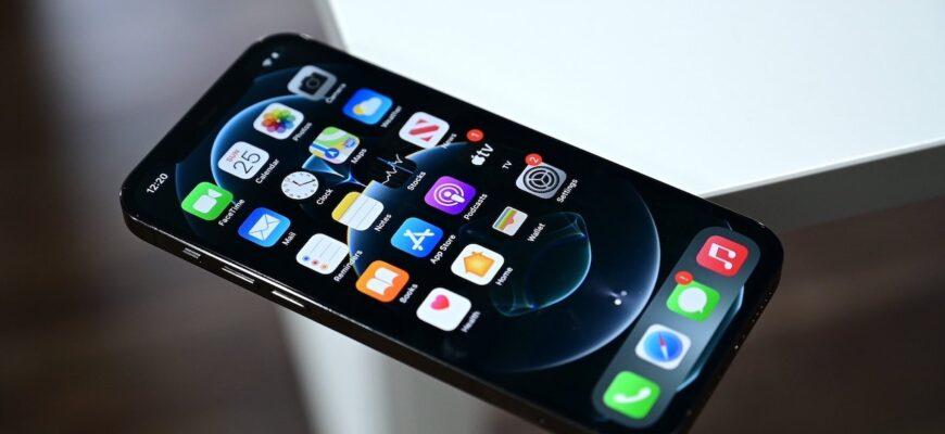 В нормативной базе опубликовано семь моделей iPhone 13