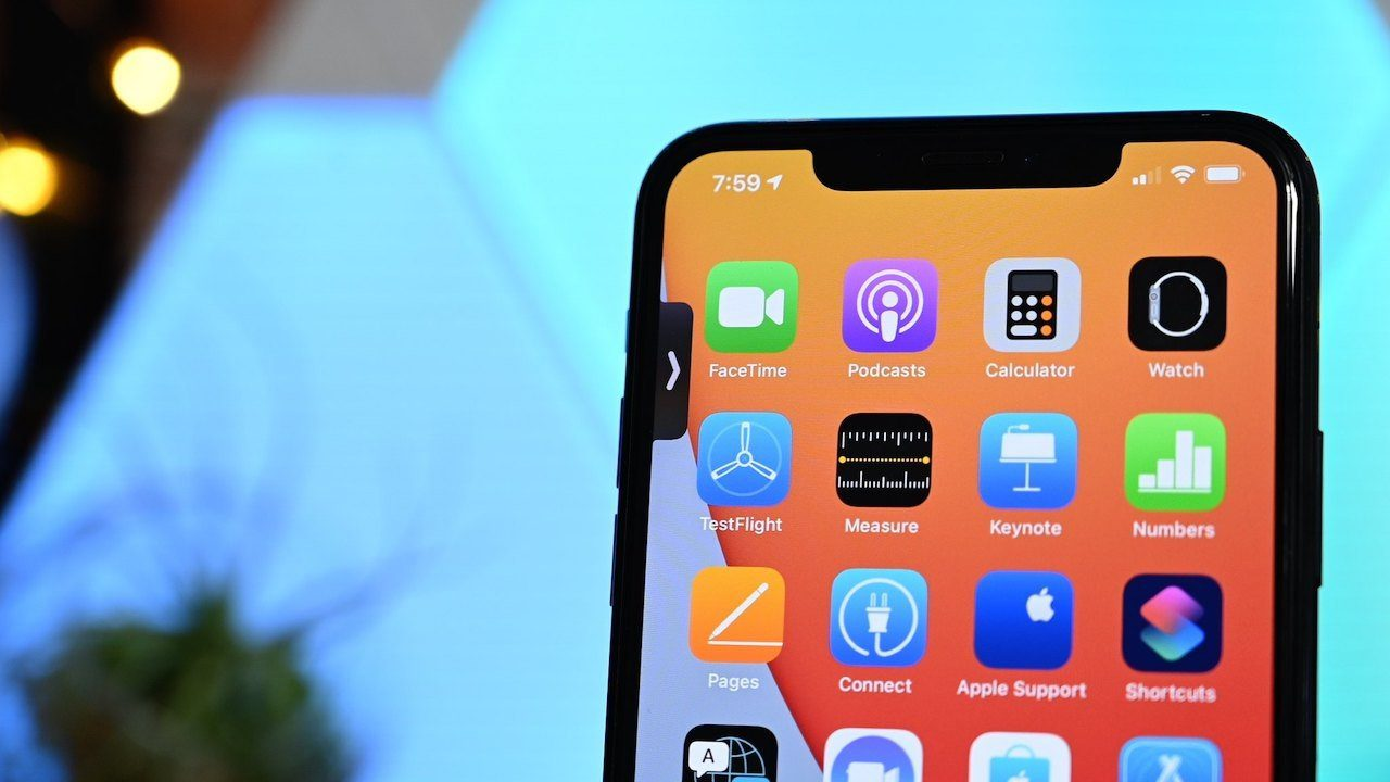 iOS 14 уже установлена на 85% всех совместимых iPhone, заявляет Apple