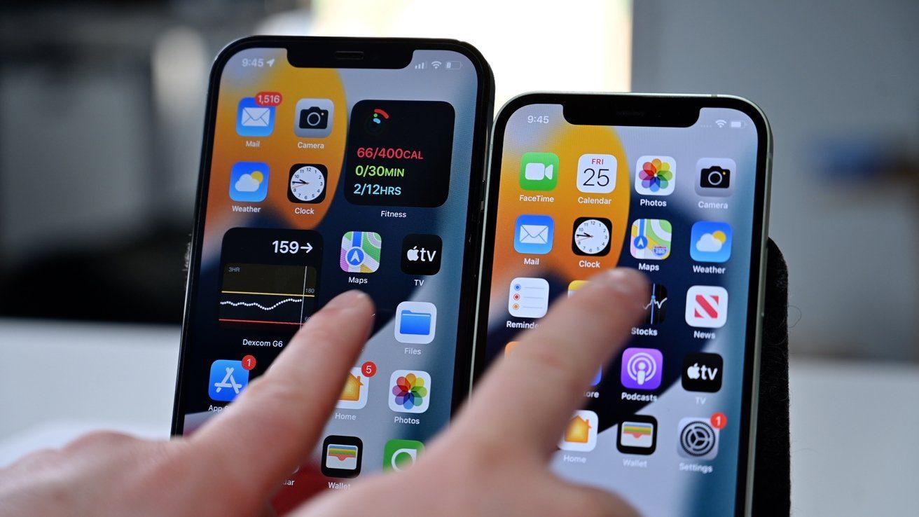 Названы лучшие новые функции и изменения в iOS 15 beta 2 и iPadOS 15 beta 2