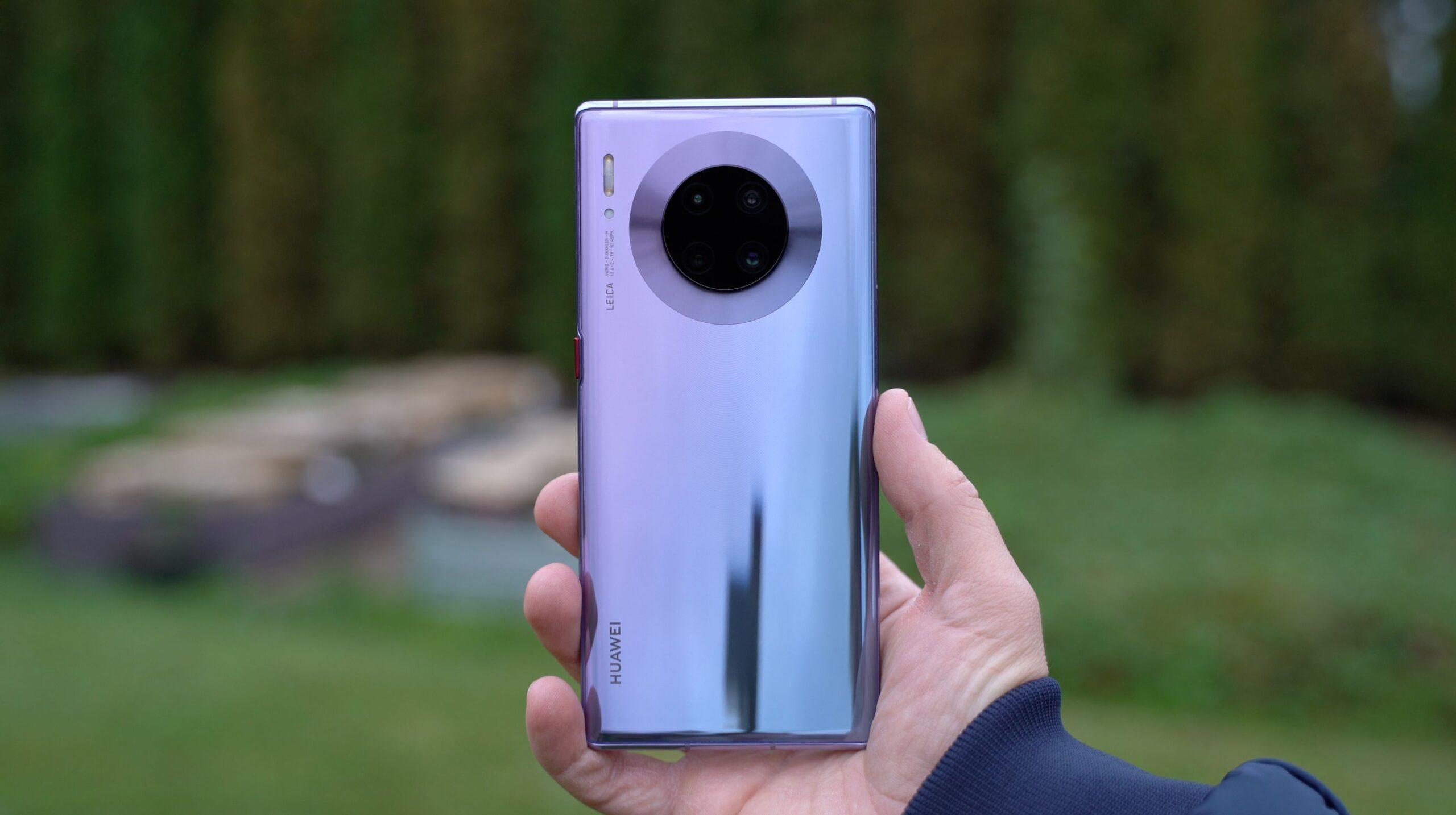 Спецификации Huawei Nova 8i появятся перед официальным запуском