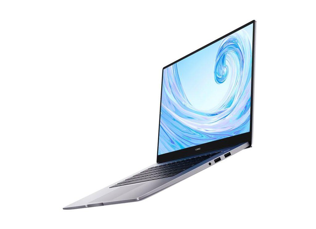 Huawei запускает в Сингапуре новый ноутбук bugdet MateBook D 15 на базе Intel