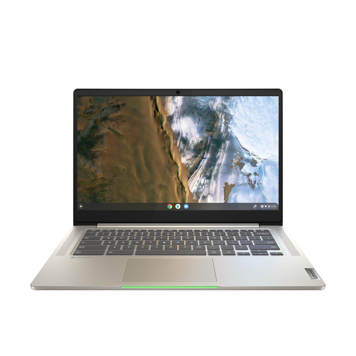 Lenovo выпустила Chromebook IdeaPad 5i и Flex 5i
