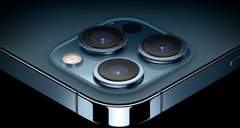 Ожидается, что заказы Apple на ключевой компонент камеры для iPhone 13 превзойдут весь рынок Android