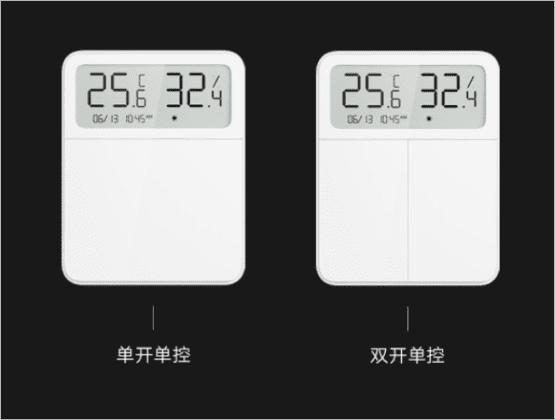 Xiaomi запускает MIJIA Screen Display Switch в рамках краудфандинга