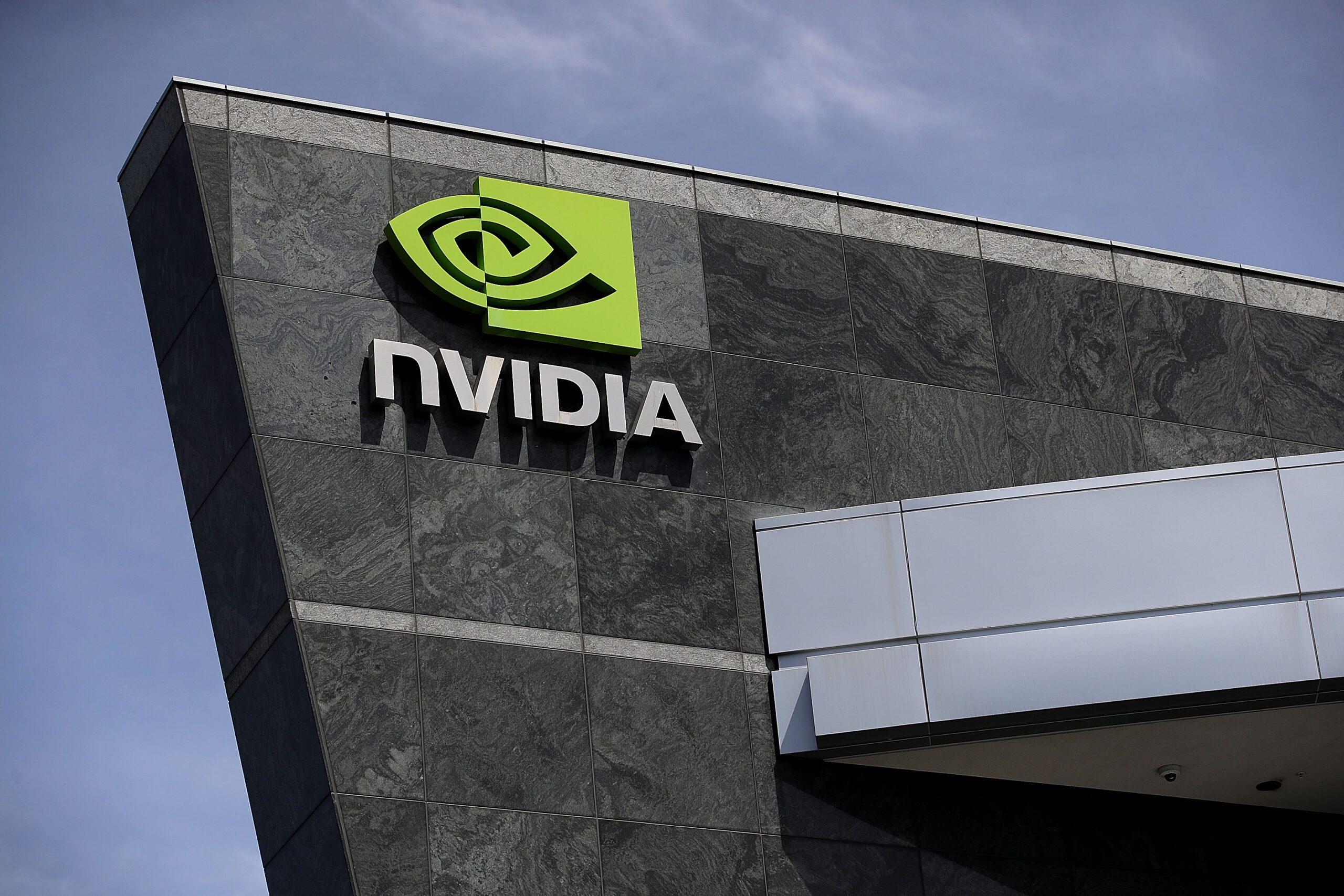 Nvidia получает поддержку от MediaTek и других гигантов чипов в рамках сделки с Arm