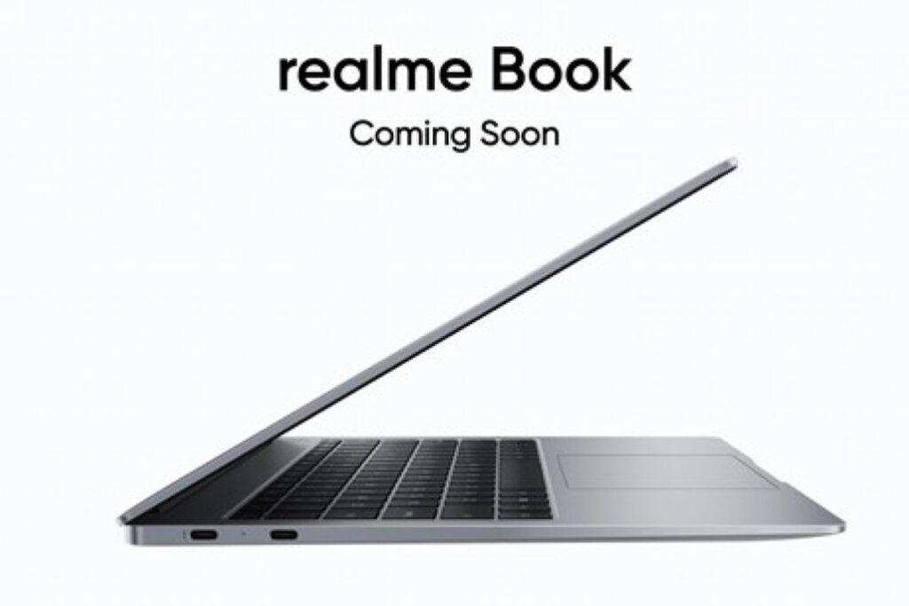 Генеральный директор Realme раскрывает планы по запуску Realme GT 5G и Realme Book в Индии