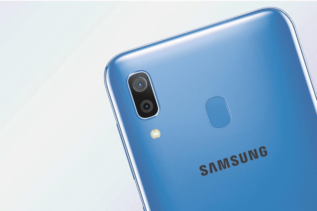 Samsung Galaxy A20 и Galaxy A30s с Android 11 появились на рынке России
