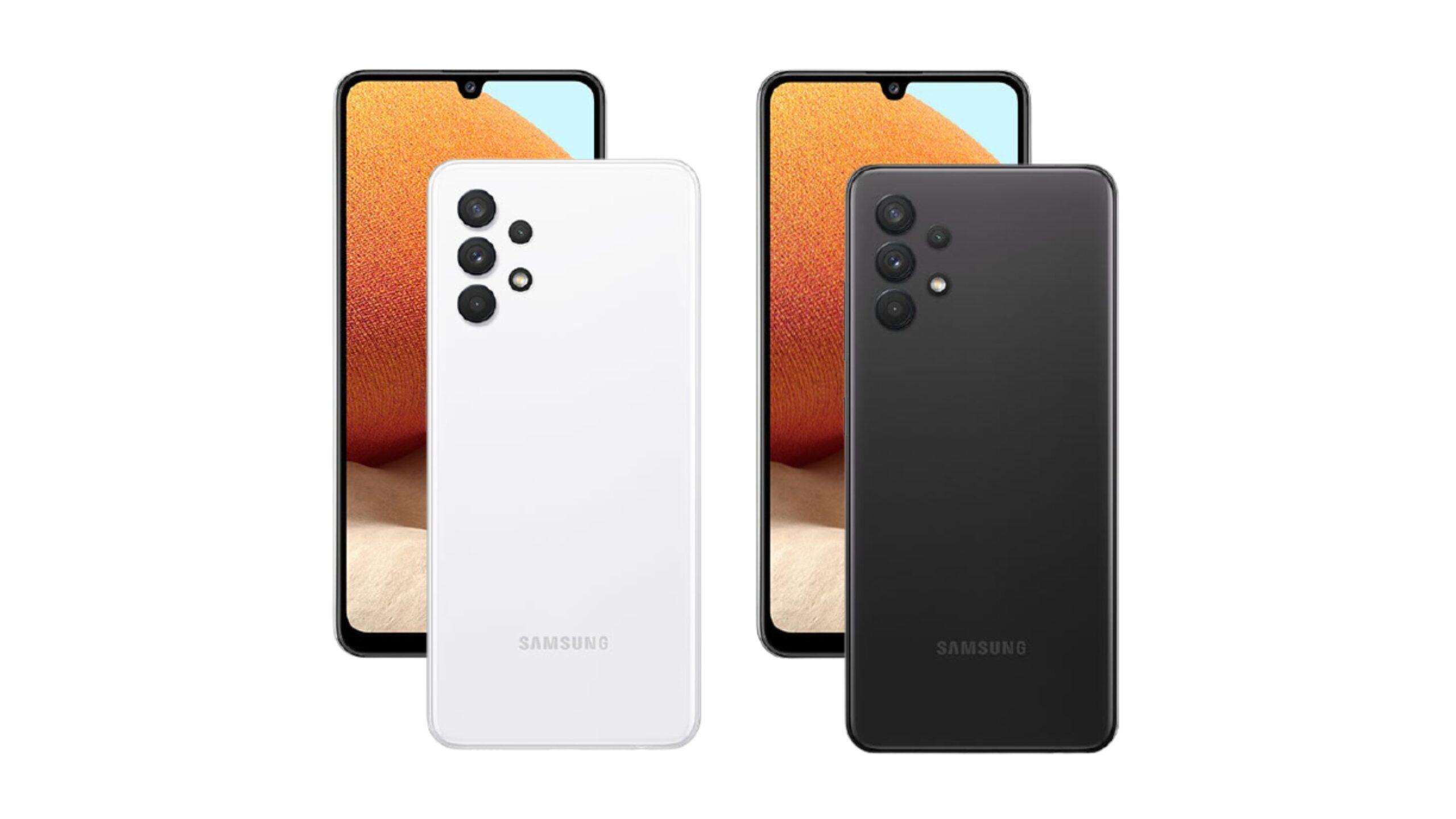 Запуск Samsung Galaxy M32 ожидается в июне