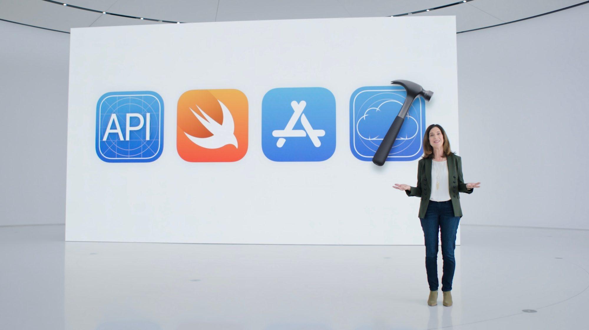 Apple обновила свои правила App Store после анонса iOS 15