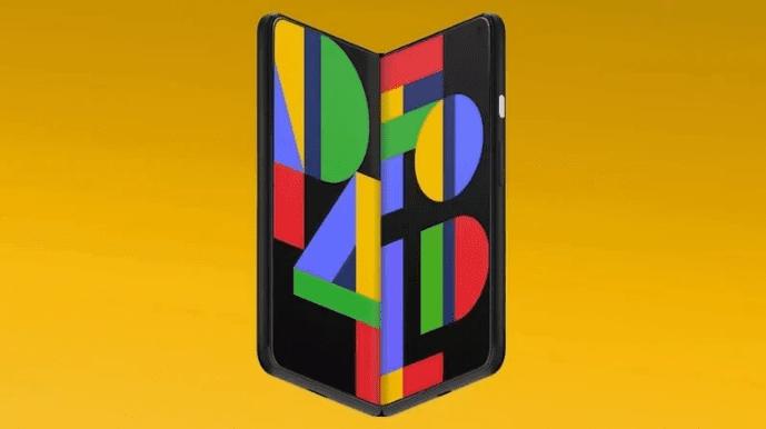 На рынке выпущен складной смартфон Google Pixel со сверхтонким стеклом