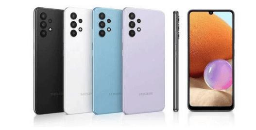Утечка спецификаций Samsung Galaxy M32