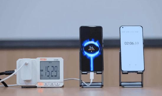 Xiaomi может отказаться от порта зарядки в своих смартфонах