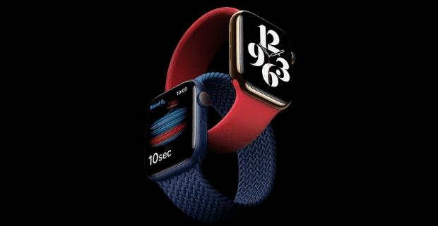 Стали известны характеристики новых Apple Watch Series 7 Стали известны новые характеристики Apple Watch Series 7
