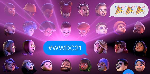 Apple запускает прямую трансляцию WWDC 2021 на YouTube в рамках подготовки к докладу 7 июня