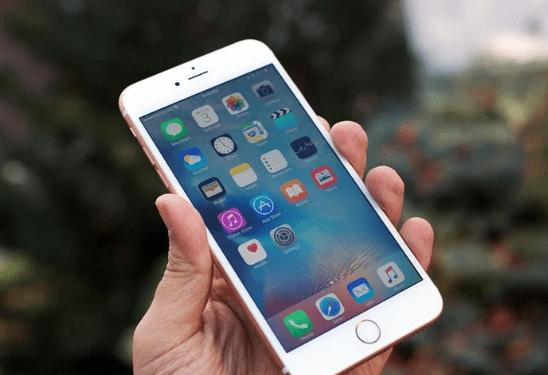 Apple iPhone 6S и более поздние модели нарушили патент на беспроводную технологию MIMO