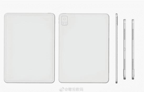 Vivo подтверждает выход на рынок новых планшетов