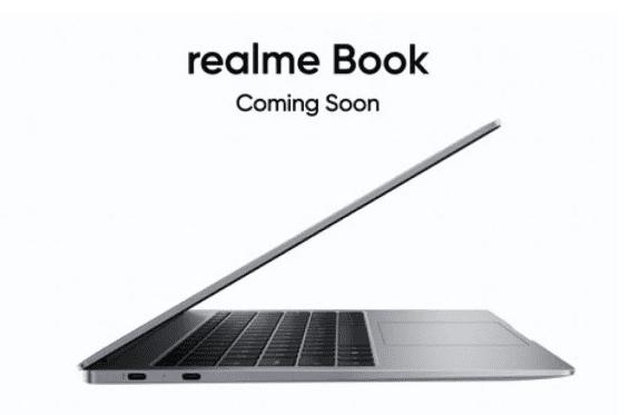 Realme Book  первый ноутбук бренда, который будет поддерживать Windows 11