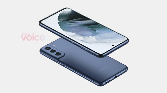 Ценовой диапазон смартфона Samsung Galaxy S21 FE просочился перед запуском