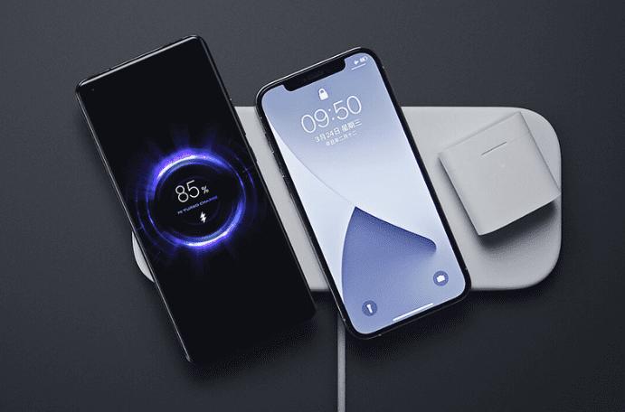Samsung работает над новым беспроводным зарядным устройством мощностью 25 Вт