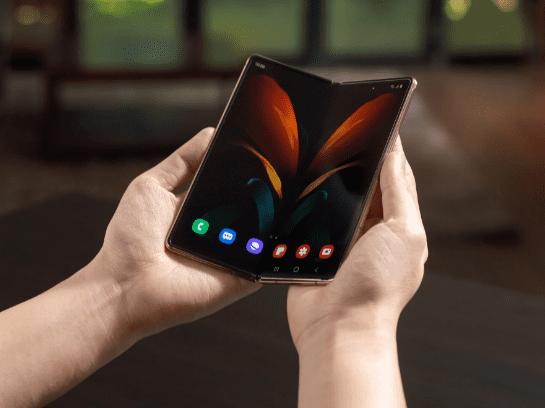 Складной смартфон Samsung Galaxy Z Fold 3 будет дешевле, чем его предшественник