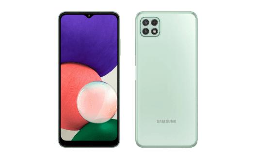 Запуск Samsung Galaxy A22 5G в Индии неизбежен