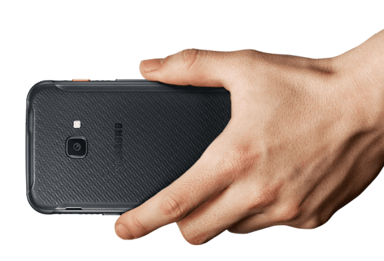 Samsung Galaxy XCover 4s начинает получать обновление Android 11