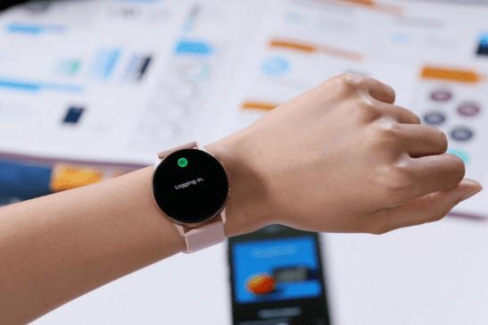 Samsung может представить новую ОС Wear и умные часы на MWC 2021