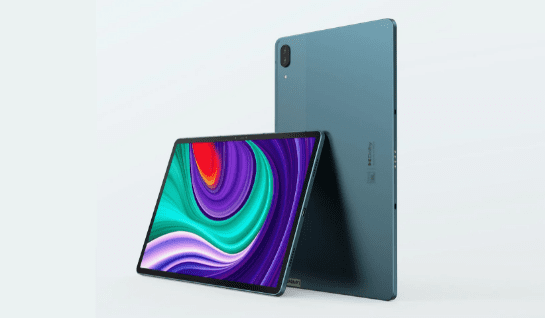 Lenovo Xiaoxin Pad Pro 2021 теперь поставляется в новом цвете Dark Night Aurora
