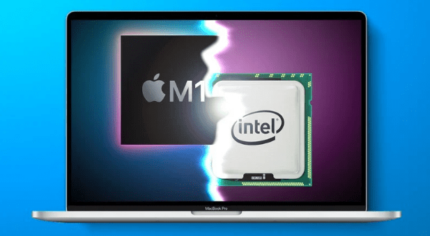 Доля рынка процессоров Intel может упасть до нового минимума в следующем году из-за Apple Silicon