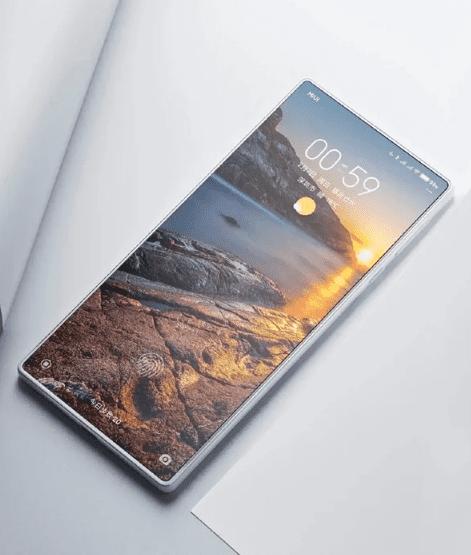 Утечка Xiaomi Mi MIX 4 подтверждает аккумулятор емкостью 5000 мАч и быструю зарядку 120 Вт