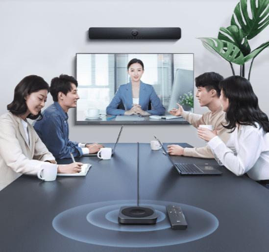 Спикер для аудио- и видеоконференций Xiaomi теперь доступен в Китае