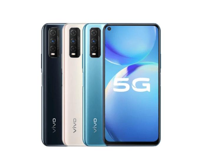 Vivo Y70t выпустил на домашний рынок свой новый смартфон