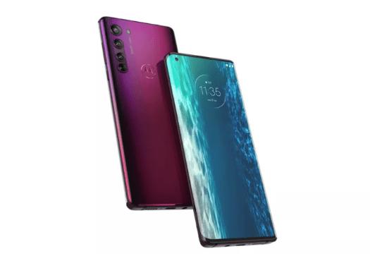 Motorola Edge 20 Lite, G60S и G50 5G, по слухам, находятся в разработке