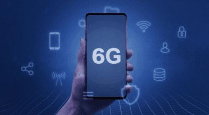 Южная Корея представила пятилетний проект стоимостью 193 миллиона долларов по разработке 6G
