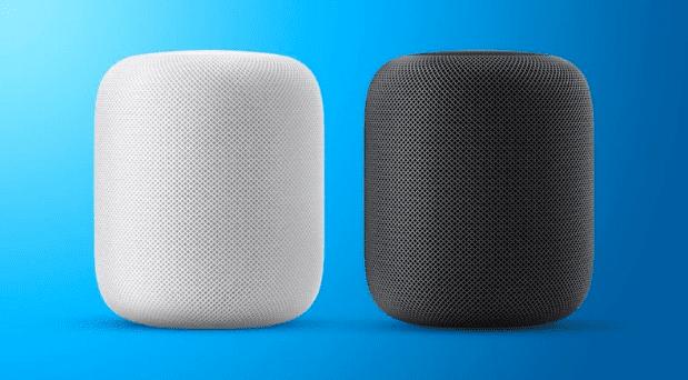 HomePod продан в интернет-магазине Apple в США