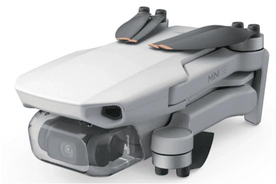 Утечка DJI Mini SE показывает, что это может быть самый дешевый дрон компании