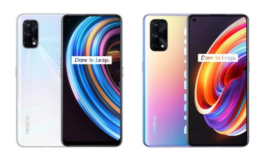 Серия Realme X9 будет запущена на рынке Китая в июле