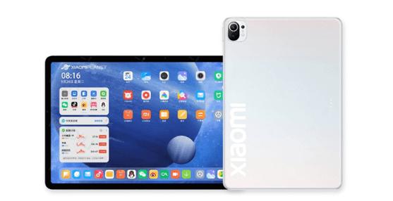 Xiaomi Mi Pad 6 находится в разработке с упором на производительность камеры