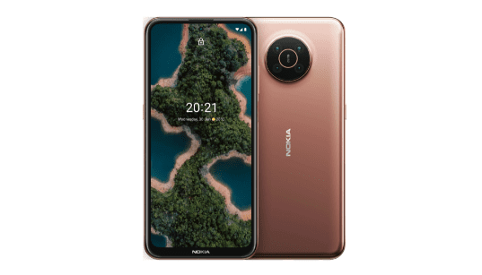 Nokia XR20 появляется на Geekbench с Snapdragon 480