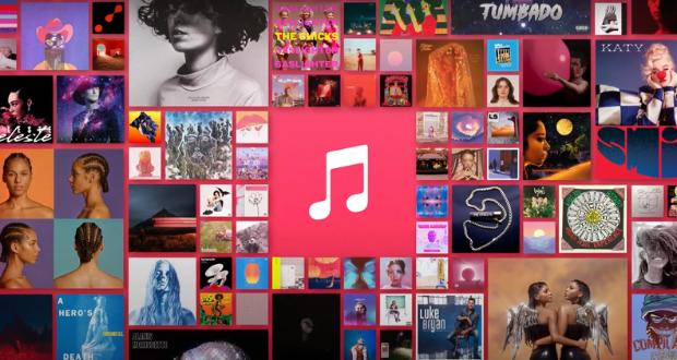 Последняя бета-версия Apple Music для Android добавляет пространственный звук и звук без потерь
