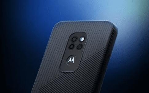 Просочились рендеры Motorola Defy 2021
