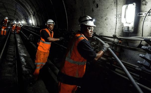 Лондонский метрополитен обеспечит полное покрытие мобильной телефонной связи к 2024 году
