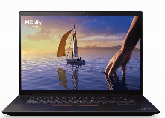 Lenovo представляет новые ноутбуки ThinkPad