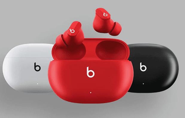 Apple Beats Studio Buds работают на чипсете MediaTek вместо Apple H1