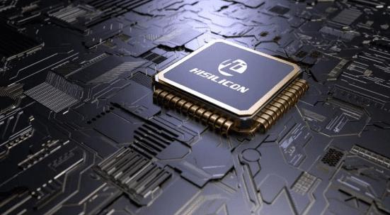 Huawei продвигает передовые полупроводники, сохраняя при этом персонал HiSilicon