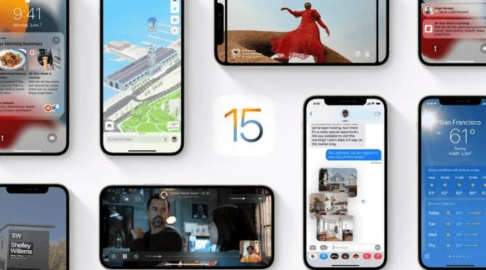 Компания Apple перечислила модели iPhone, которые получат iOS 15