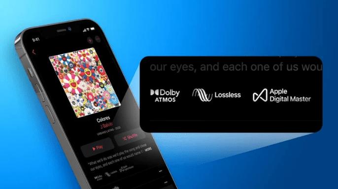 Apple Music запустила lossless-формат и функцию пространственного звука