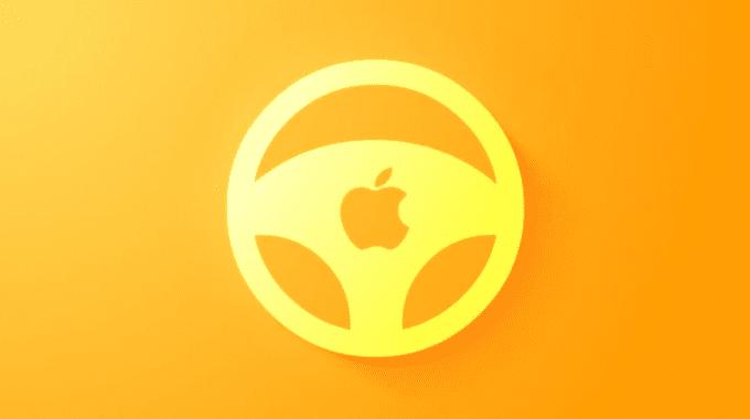 Apple ведет переговоры с китайскими производителями аккумуляторов для электромобилей Apple Car